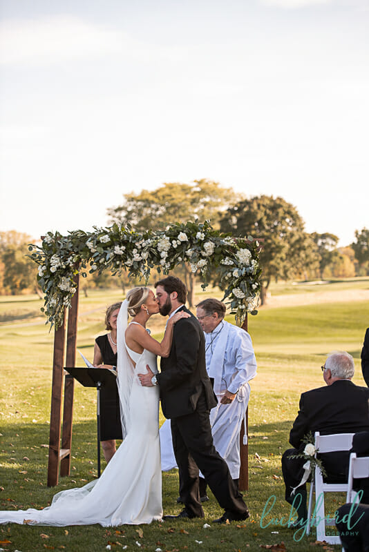 first kiss at inverness country club toledo