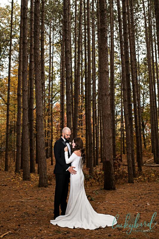 oak openings toledo wedding photos
