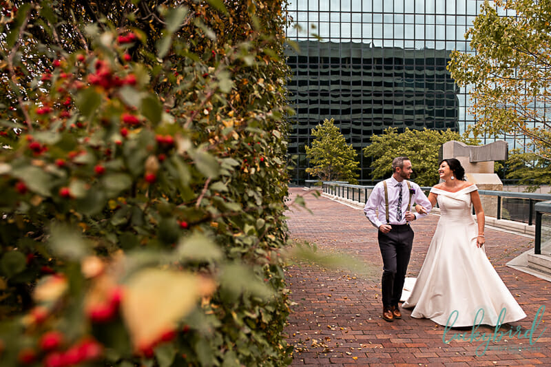 renaissance toledo wedding