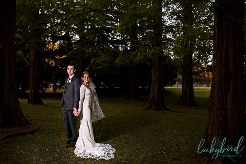 schedel gardens wedding