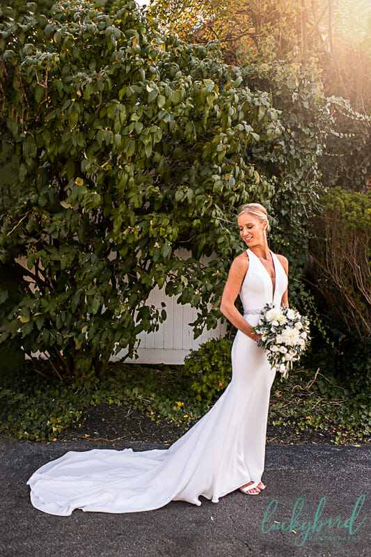 the gown shop perrysburg wedding dress at inverness