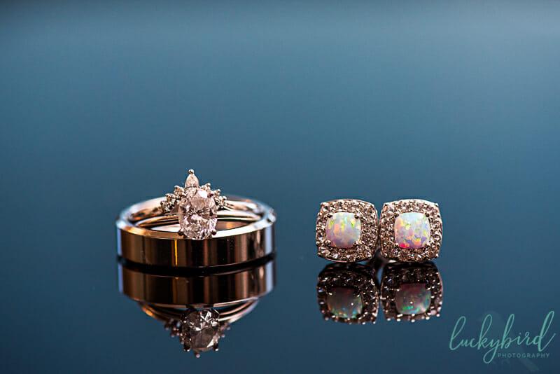wedding ring reflection toledo
