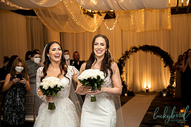 same sex wedding toledo ohio