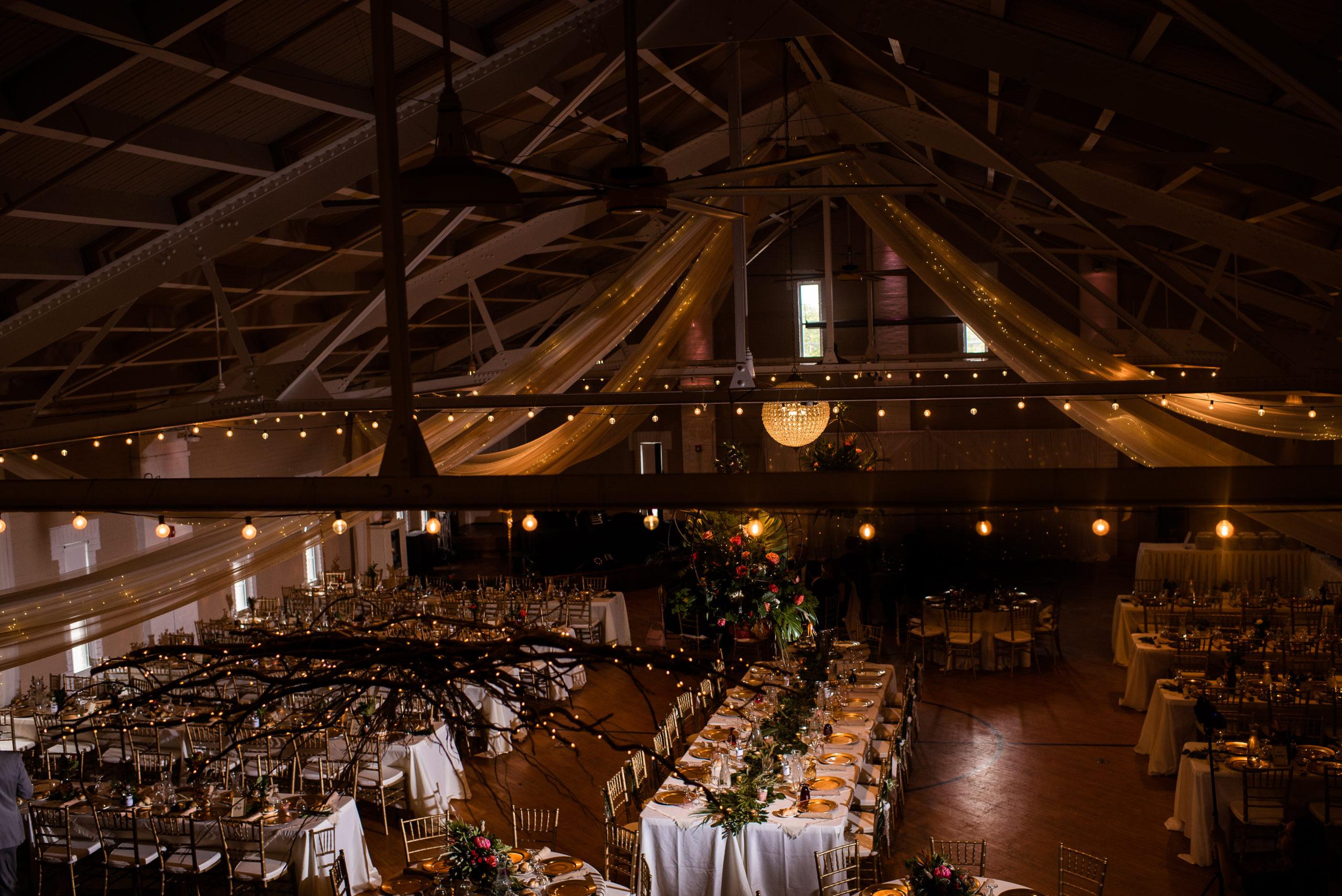 toledo wedding venue guide