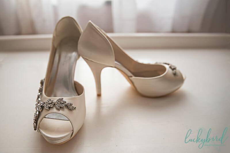 wedding shoes at nazareth hallwedding shoes at nazareth hall