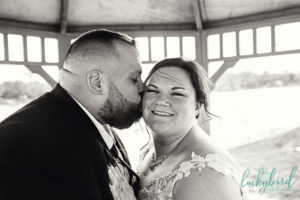 Olander Park Sylvania Wedding