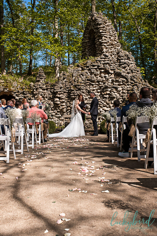 nazareth hall grotto ceremony