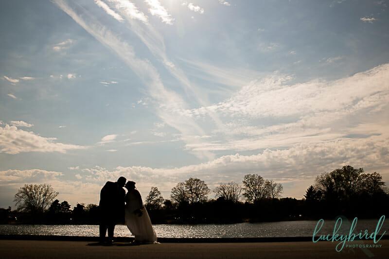 sylvania ohio wedding