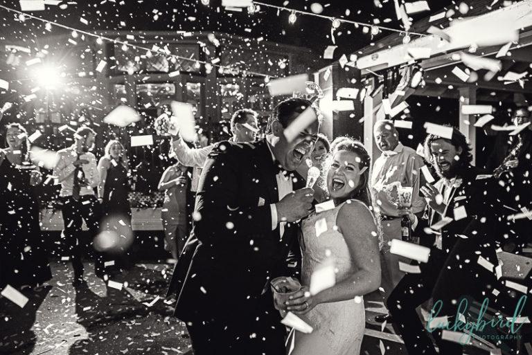 wedding last song photo