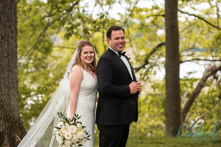 wedding pictures at toledo country club