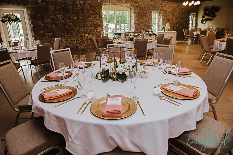 gideon owen wedding reception