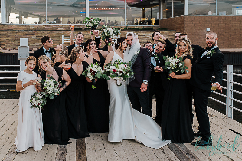 bridal-party-roostertail-photo