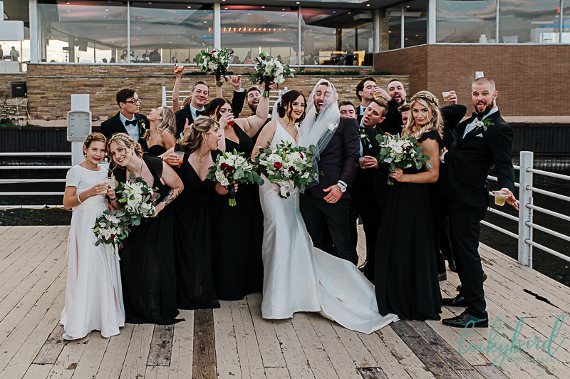 wedding-party-roostertail-photo